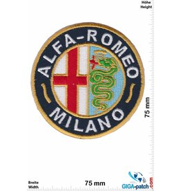 Alfa Alfa Romeo - Milano - HQ