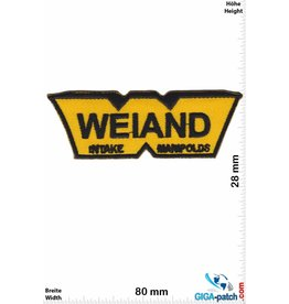 Weiand Weiand - Holley Performance Products