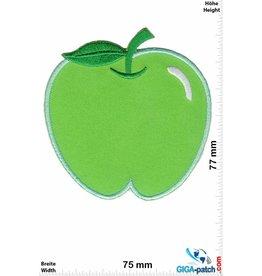 Apple Green Apple - Apfel