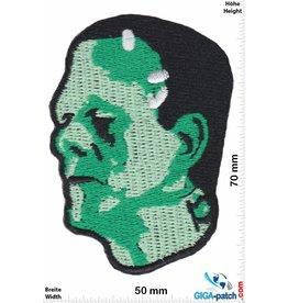 Frankenstein Frankenstein - Head