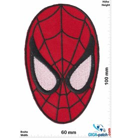 Spider-Man Spidermann - Head - big