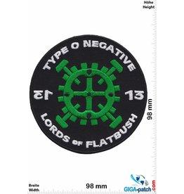 Type O Negative Type O Negative - Lords of Flarbush - 13 - Rock- bzw. Metalband - HQ