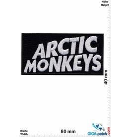 Arctic Monkeys  Arctic Monkeys