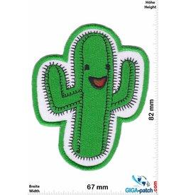 Cactus Kaktus - smile