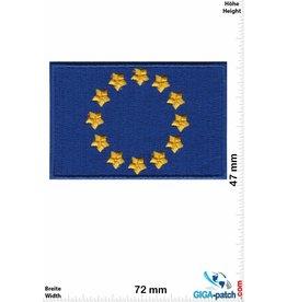 Europe  Euopra - Flagge - Europe