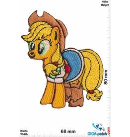 Manga Manga Pony