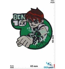 Ben 10  Ben 10