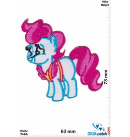 Pony My Little Pony - white pink