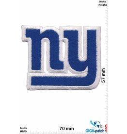 NFL New York Giants - Helmet - Football - NFL -USA