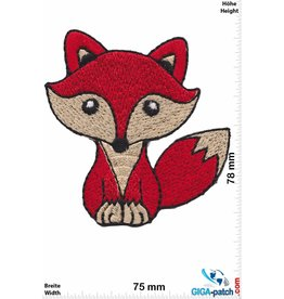 Fox Fuchs - Fox