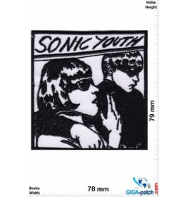 Sonic Youth Sonic Youth - No-Wave-/Noise-Rock-Band