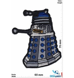 Star Wars Fight robot - Dalek -  Dr. Who.
