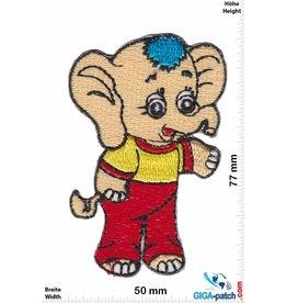 Elephant Elefant