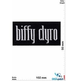 Biffy Clyro Biffy Clyro - Alternative Rock