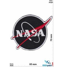 Nasa Nasa - black silver - Space