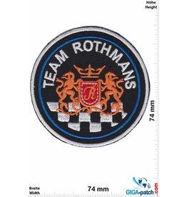 Rothmans Team Rothmans