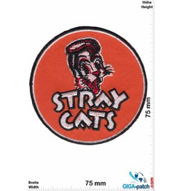 Stray Cats Stray Cats - orange
