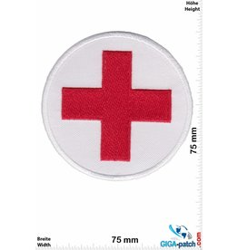 Emergency Red Cross - Emergency Medical Services