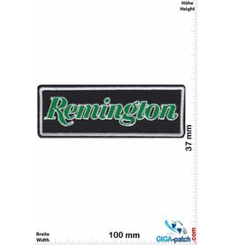 Remington Remington - green black