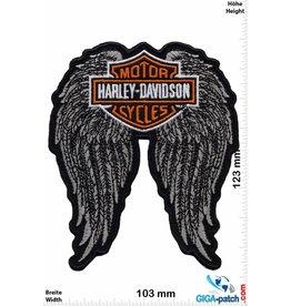 Harley Davidson Harley Davidson - Angel Wings