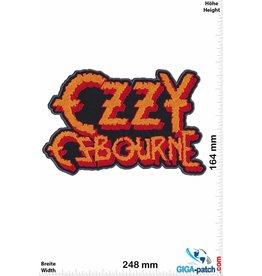Ozzy Osbourne Ozzy Osbourne - 24 cm - BIG