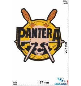 Pantera Pantera - 20 cm - BIG