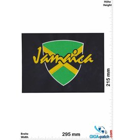Jamaica Jamaica - Jamaika  - 29 cm - BIG