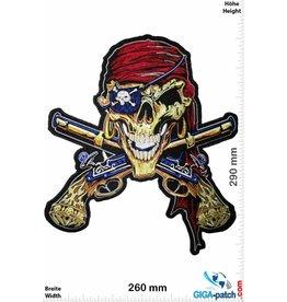 Pirat Pirate- 29 cm - BIG