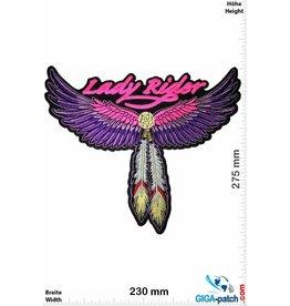 Lady Rider Lady Rider - Indian -  27 cm - BIG