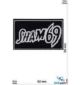 Sham 69 Sham 69 - Punk-Band