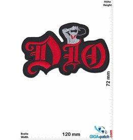 Dio DIO - Devil - Heavy-Metal-Band