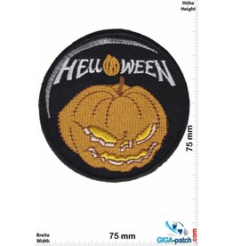 Helloween Helloween - round - Speed- und Power-Metal-Band