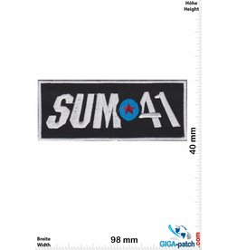 Sum 41 Sum 41 - Punkrockband