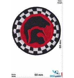 Trojan Trojan Records - red - Independent-Label