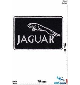 Jaguar Jaguar - black silver