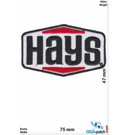 Hays Hays Inc - Clutches, Flywheels, Flexplates - Holley