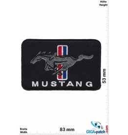 Ford Ford Mustang - black
