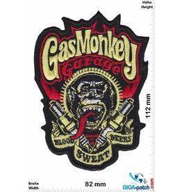 Gas Monkey Gas Monkey Garage - HQ