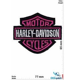 Harley Davidson Harley Davidson - pink  Lady