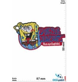 SpongeBob SpongeBob Schwammkopf - Aye Aye Captain!