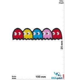 Pacman Pacman - Ghost - Nerd