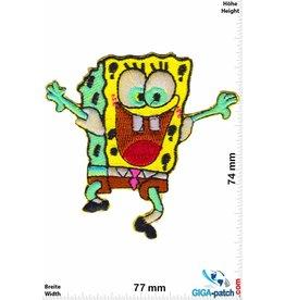 SpongeBob SpongeBob Schwammkopf - Happy Happy