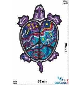 Trutle Purple Turtle