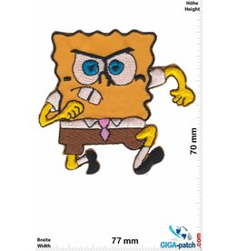 SpongeBob SpongeBob Schwammkopf - Run