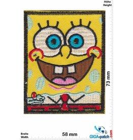 SpongeBob SpongeBob Schwammkopf - Big Sqaure