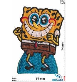 SpongeBob SpongeBob Schwammkopf - Big Smile