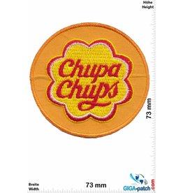 Chupa Chups Chupa Chups  - round