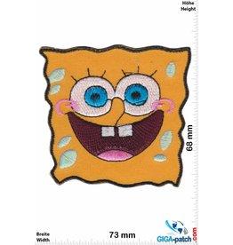 SpongeBob SpongeBob Schwammkopf - Head big