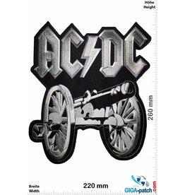 AC DC AC DC - ACDC - Kanone - 26 cm