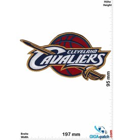 Cleveland Cavaliers Cleveland Cavaliers - NBA - 19cm